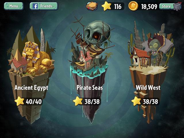 Lo nuevo de Plants Vs Zombies 2, vicio asegurado | iPhoneA2 [iA2]
