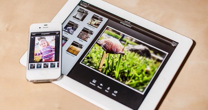 Sácale jugo a Snapseed, una de las mejores Apps de retoque de la App Store [Tutorial]