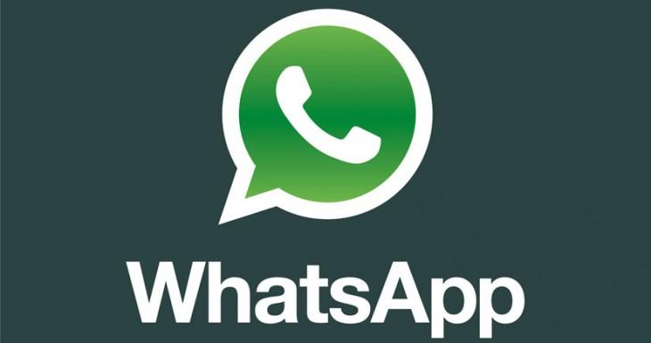 Whatsapp se actualiza para poder enviar varias fotos a la vez.