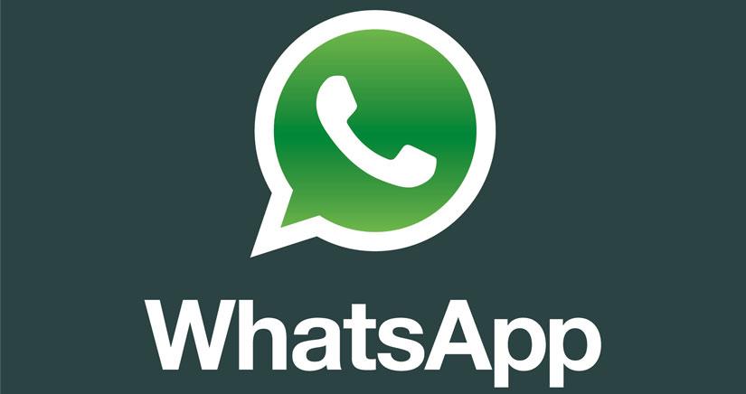 WhatsApp advierte que es incompatible con algunos Tweaks