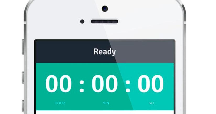 Una aplicación para grabar la pantalla del iPhone se cuela en la App Store