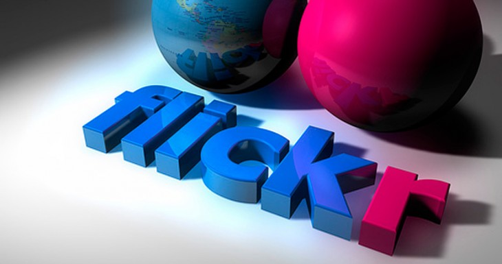 Flickr se actualiza para asestar un gran golpe a Instagram