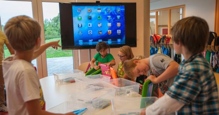 Las escuelas Steve Jobs comienzan hoy su andadura