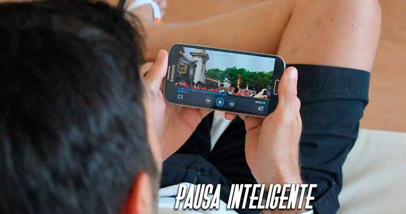 Look Away, la pausa inteligente de Samsung está en la App Store