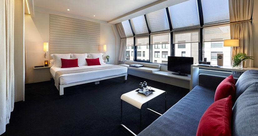 Hoteles Hot, una aplicación para ahorrarte mucho dinero en habitaciones