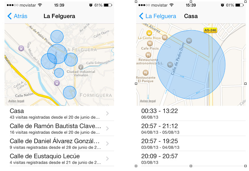 Lugares-frecuentes-iOS-7