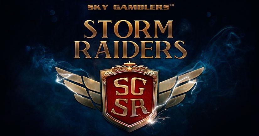 Surca los cielos desde tu iPhone con Sky Gamblers