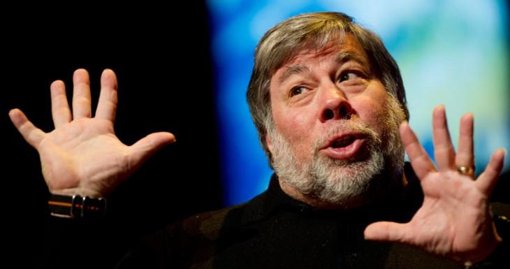 "A Steve Wozniak no le gusta nada la película  ""Jobs""…"