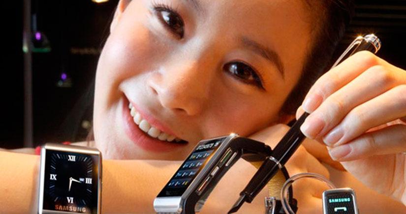 Samsung puede Presentar su Reloj inteligente el día 4 de Septiembre….