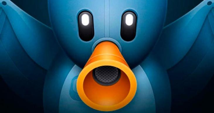 Así podría ser Tweetbot adaptado a iOS 7