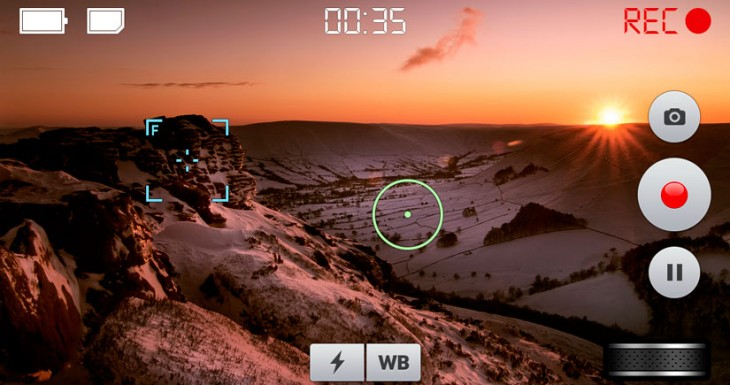 Con Videon tu iPhone no tendrá nada que envidiar a las mejores vídeo cámaras
