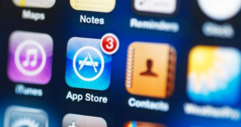 Tus calificaciones de Apps en la App Store empiezan a tener peso