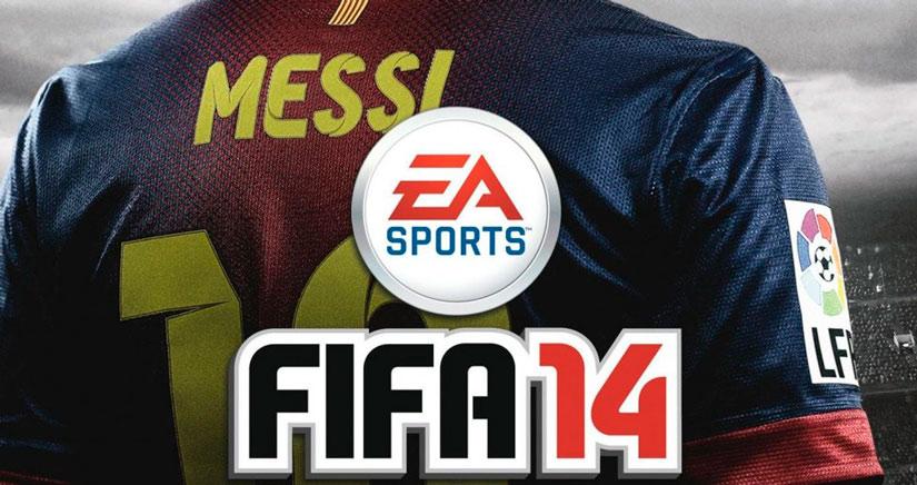 Así podría ser el modo Freemium de FIFA 14, y no nos gusta nada…