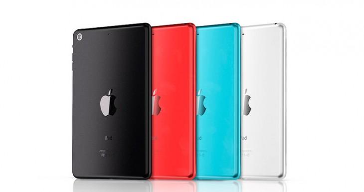iPad Mini 2 con pantalla retina fabricada por Samsung antes de que acabe el año [Rumor]