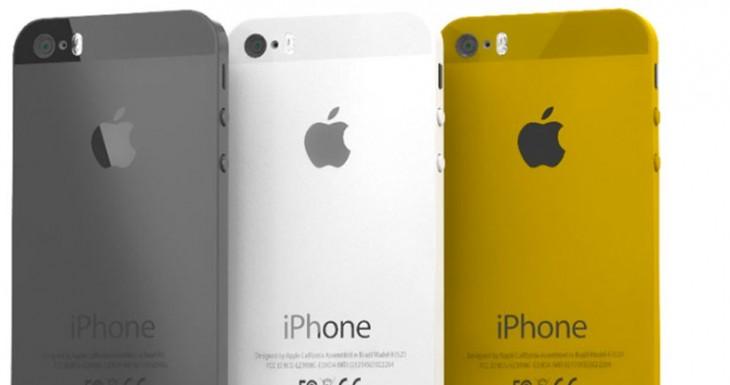 Especificaciones del iPhone 5S según los analistas, un pelín rácanas….