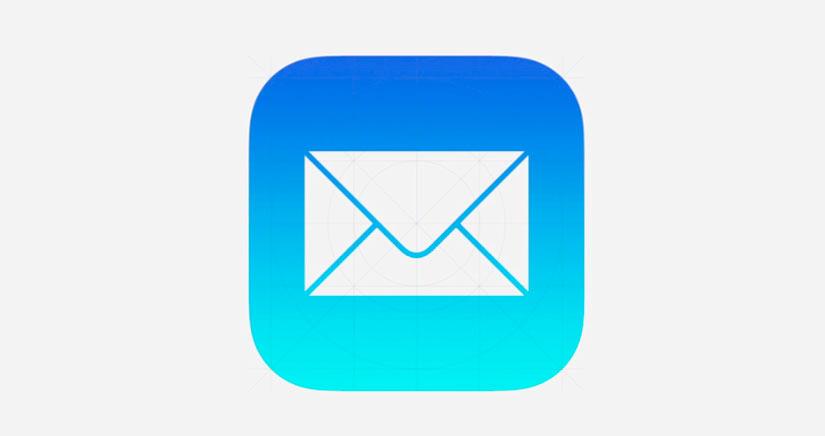 Nuevo en iOS 7: Buzones configurables para la App de Mail