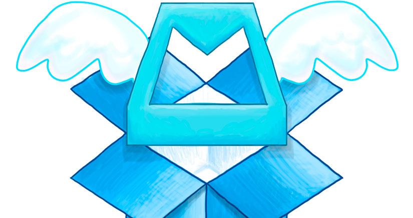 Cómo obtener 1Gb. extra en Dropbox gracias a MailBox