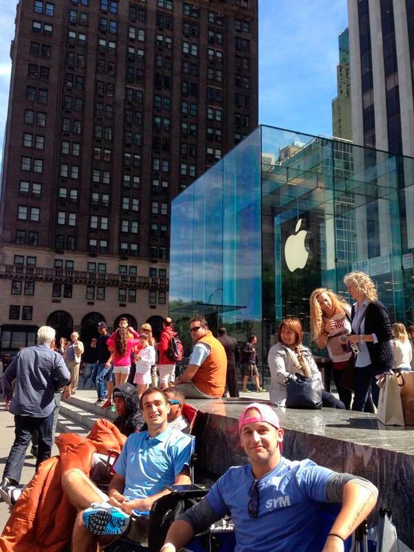Cola-para-el-iPhone-5S