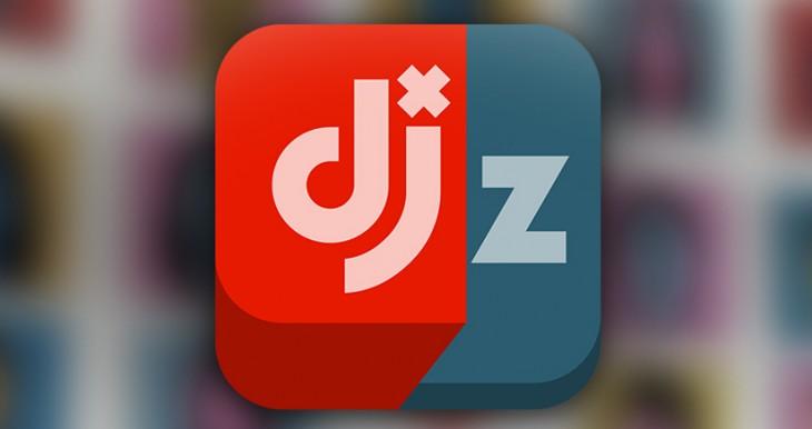 Crossfader te convierte en dj solo con tu iPhone