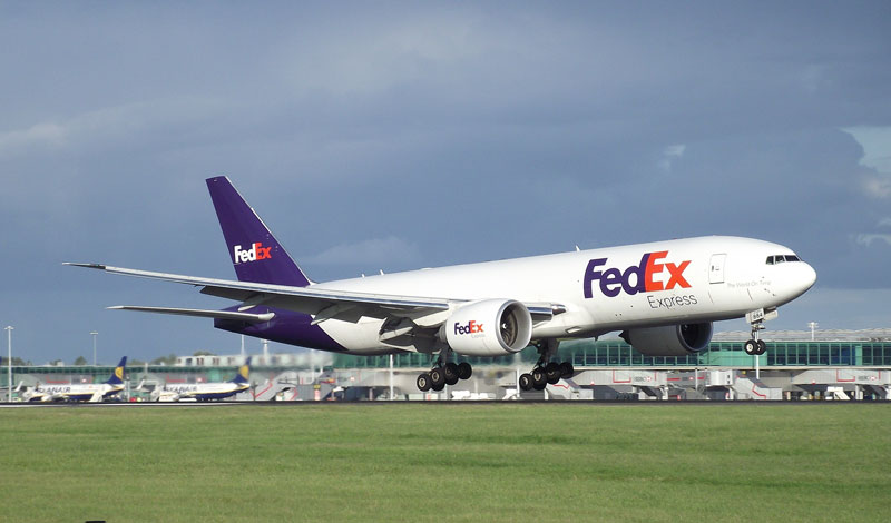 Fedex-iPhone