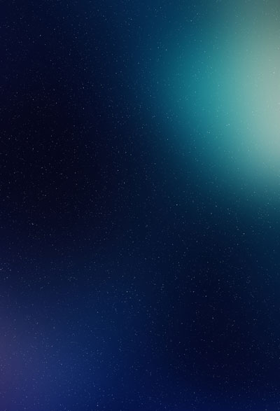 Fondos de pantalla iOS 7 Parallax
