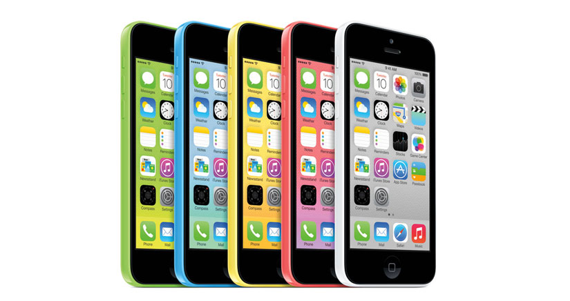 Ya puedes hacer tu reserva del iPhone 5C, pero no en España