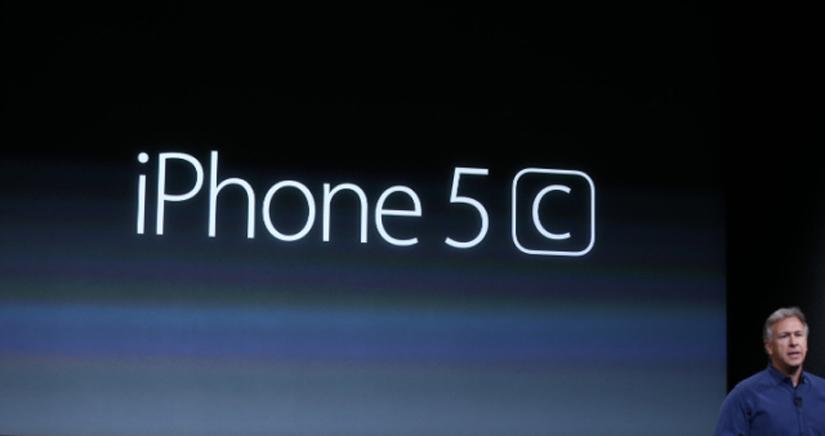 Así es el iPhone 5C, Características