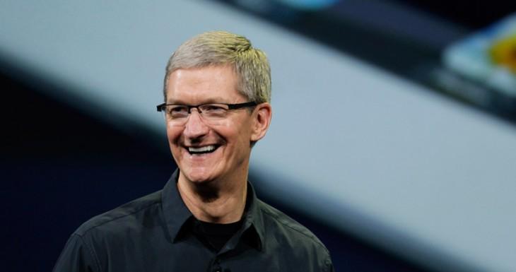 Lo mejor de la Keynote del iPhone 5S y el iPhone 5C resumido en vídeo