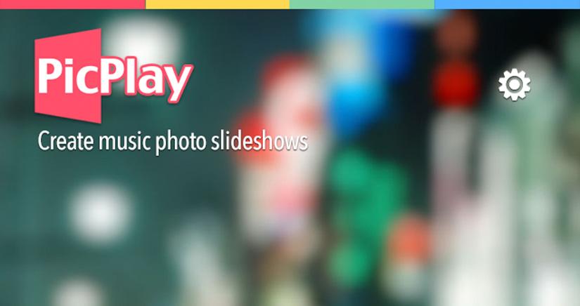 Pic Play hace de tus fotos, divertidos vídeos para compartir