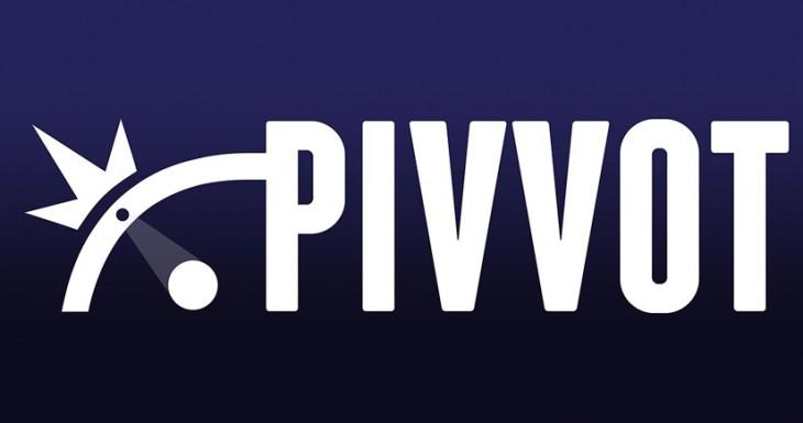 Pivvot un gran juego de habilidad en tu iPhone