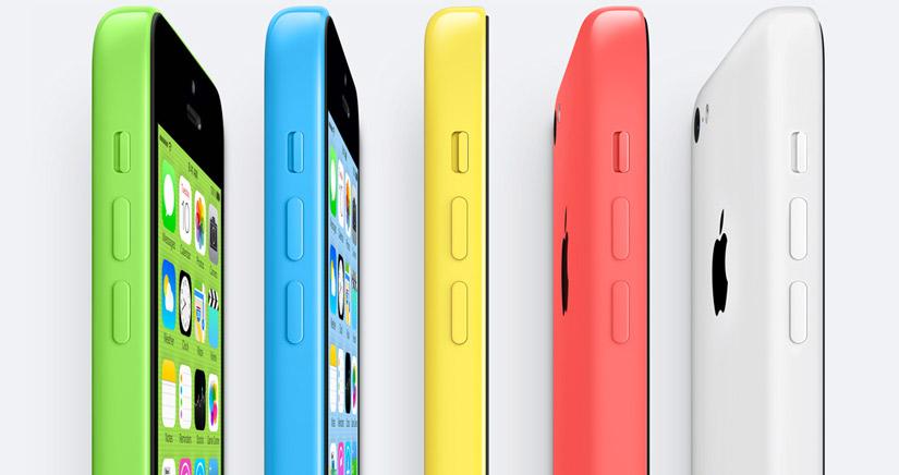 Dudas de los compradores con el iPhone 5C, Muchas dudas…..