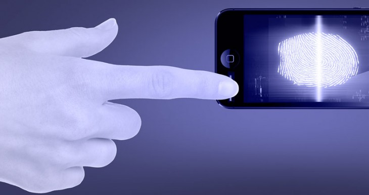 Escaneo de huellas + NFC en el iPhone 5S podría ser la apuesta de Apple para mañana