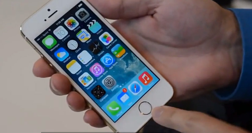 Probando el iPhone 5S [Vídeo]