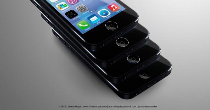 Fotos del manual del iPhone 5S con el sensor de huellas, si aun hay tiempo para filtraciones…