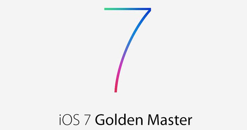 Descargar iOS 7 Golden Master (GM) para Instalar sin ser desarrollador [Todos los Enlaces]