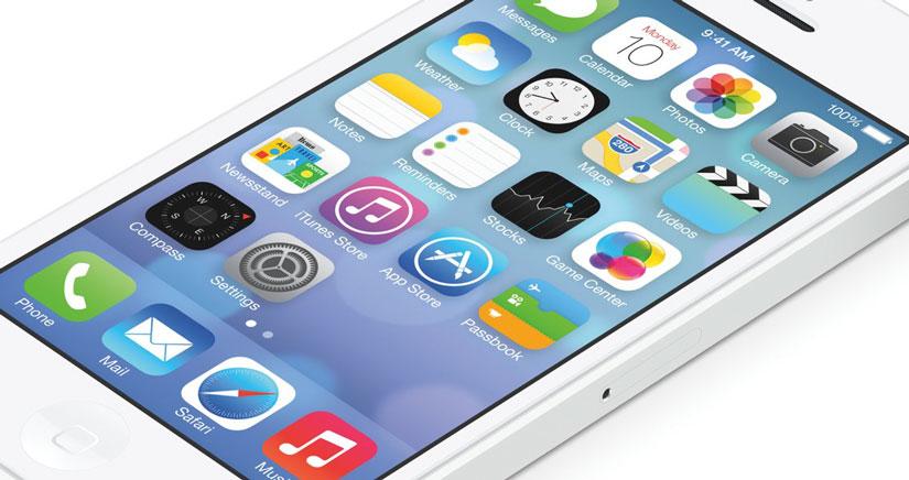 Trucos para iPhone con iOS 7: Cómo eliminar aplicaciones nativas [Abrakadabra LIX]
