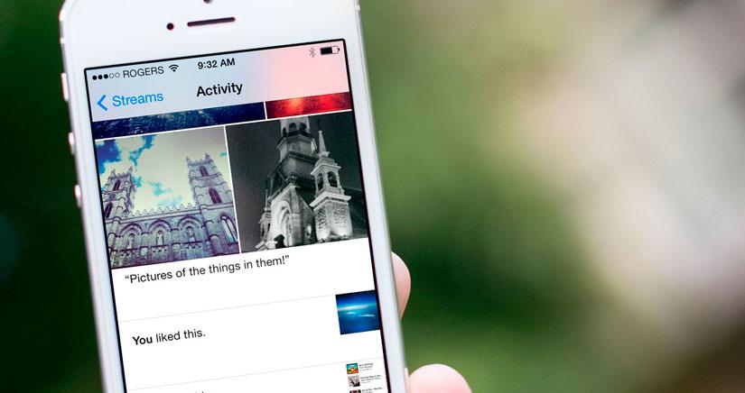 Trucos para iPhone con iOS 7: Cómo crear un Instagram Privado en tu iPhone [Abrakadabra LXII]
