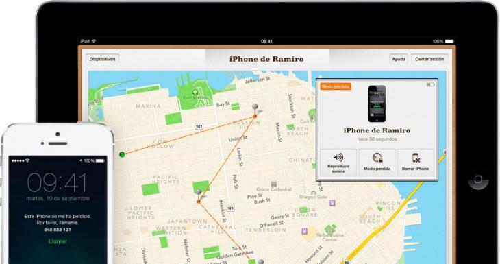 """Ladrón pillado gracias a """"Buscar mi iPhone"""" [Vídeo]"""