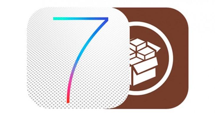 Así se podría ver Cydia en iOS 7