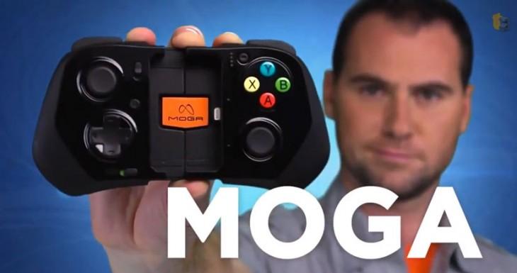 Llegan los primeros mandos de juego para iPhone y iPad [Vídeo]