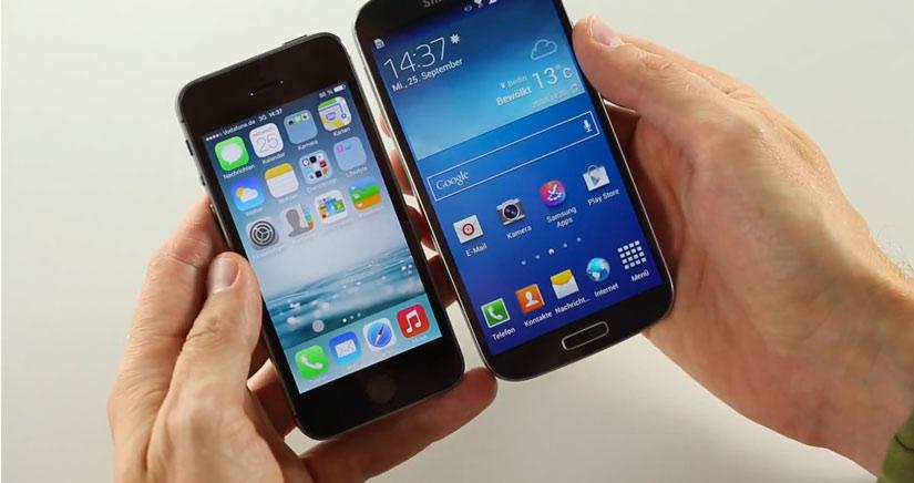 ¿Es la mejor opción el iPhone 5S?, reflexiones de un Blogger….