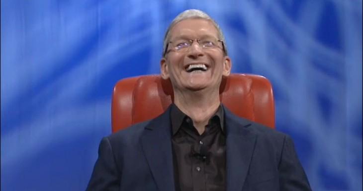 Demandan a Tim Cook por actualizar iDispositivos a iOS 7 sin permiso….