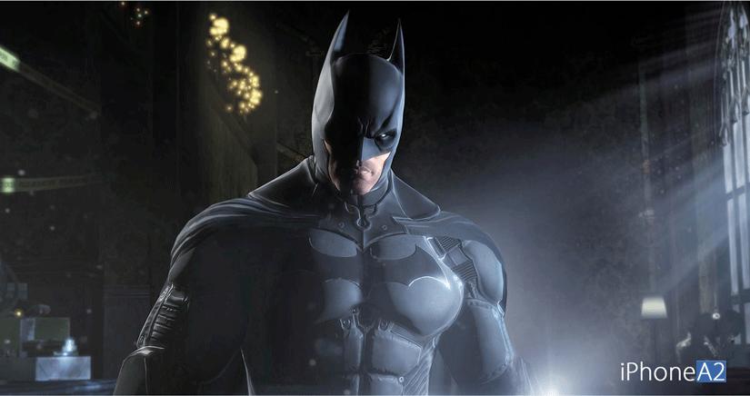 Batman: Arkham Origins, peleas en estado puro
