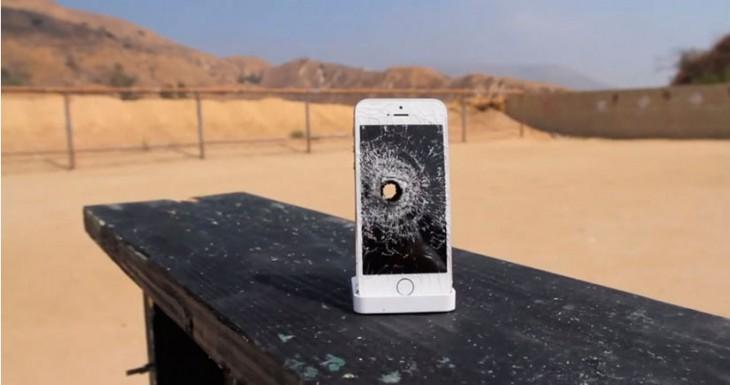 Las 10 pruebas de resistencia a un iPhone más bestias de la red.