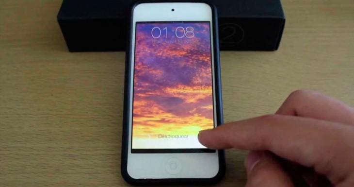Magia iOS: intercambia Wallpaper de la pantalla de bloqueo por el del Springboard sin desbloquear el iPhone