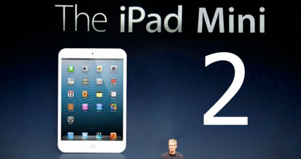 Apple presentará el iPad Mini 2 con pantalla retina en la Keynote de mañana [WSJ] | iPhoneA2