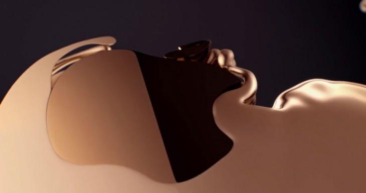 Apple publica el primer anuncio del iPhone 5S Dorado