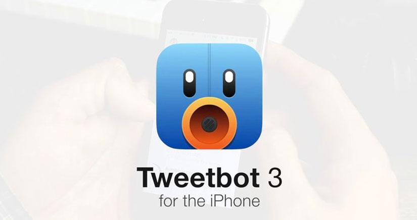 Tweetbot 3: ¿Merece la pena volver a pagar?