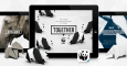 WWF Together, descubre los animales en peligro de extinción en esta fascinante App
