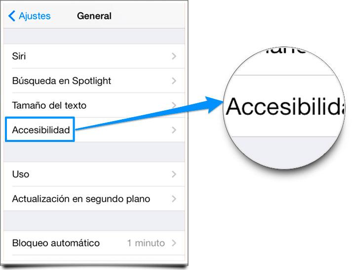 Accesibilidad-iOS-7